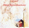 Jul med Thisted Harmonikaorkester